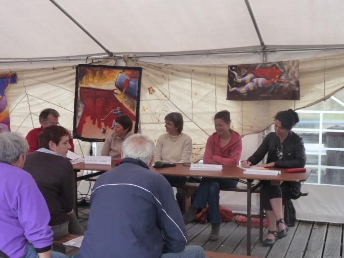 Conférence Journée du patrimoine, Fouesnant