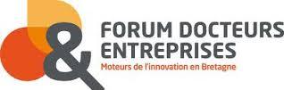 Forum Docteurs et Entreprises, Brest, 2014.