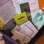 Outils pédagogiques valise Divers citéS Médiation